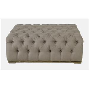 Meiyi Furniture Beekman Ottoman
