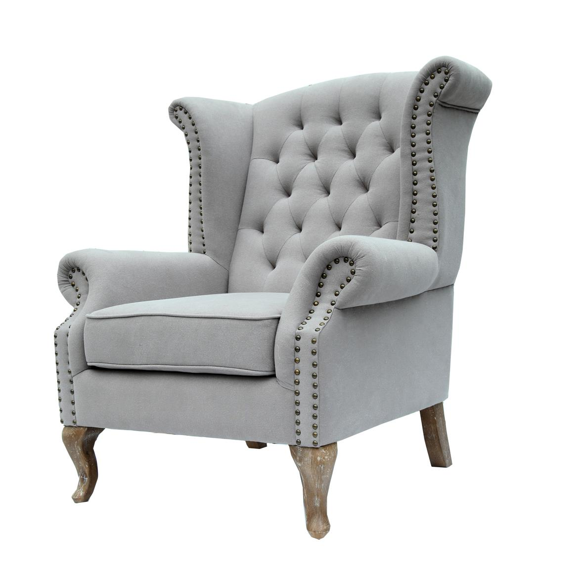 Meiyi Furniture Fairhaven Wing Chair - Item Number: 2199