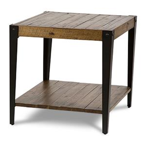 Michael Amini Aspen End Table