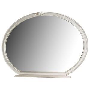 Oval Dresser Mirror