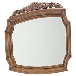 Michael Amini Excursions Sideboard Mirror