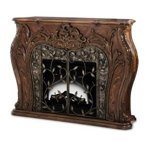 Michael Amini Palais Royale Decorative Mantel