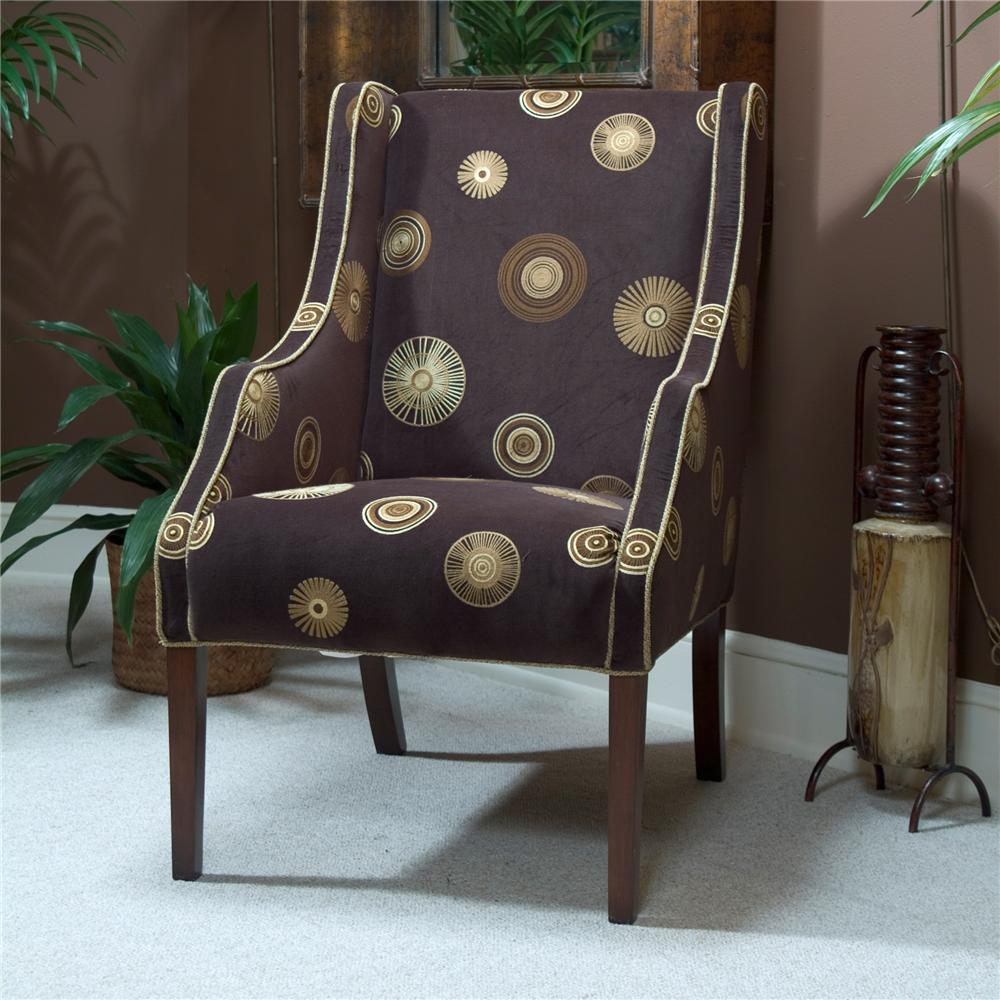 027 Chair by Michael Thomas at Alison Craig Home Furnishings