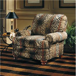 Michael Thomas 084 Chair