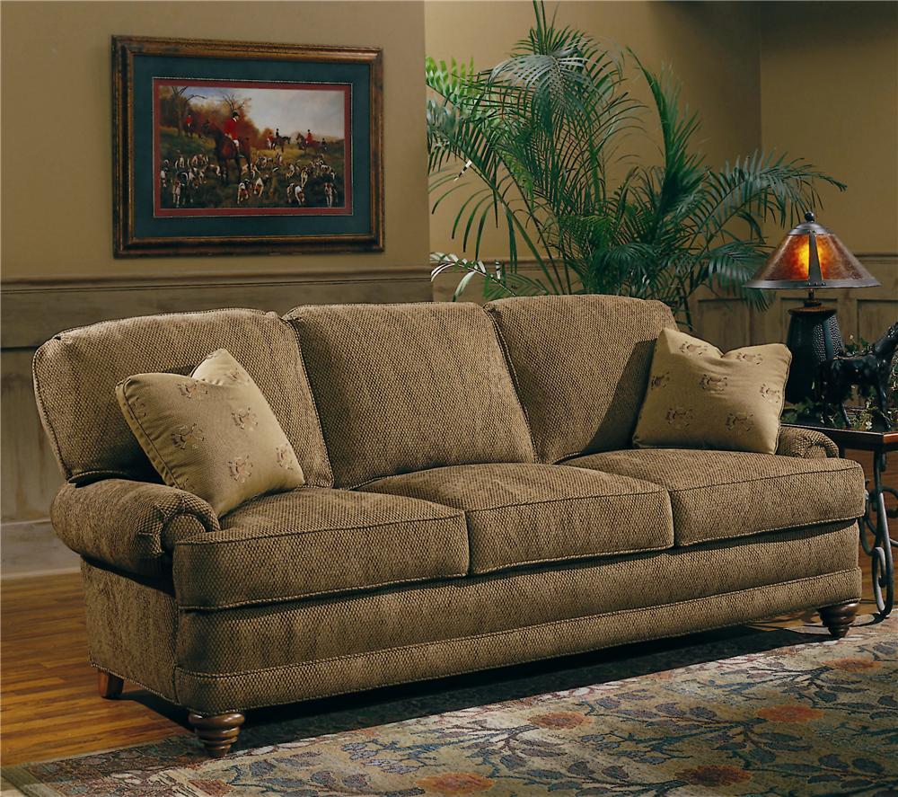 084 Sofa by Michael Thomas at Alison Craig Home Furnishings