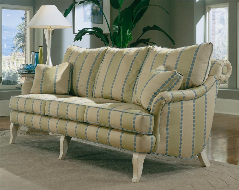872 Sofa by Michael Thomas at Alison Craig Home Furnishings