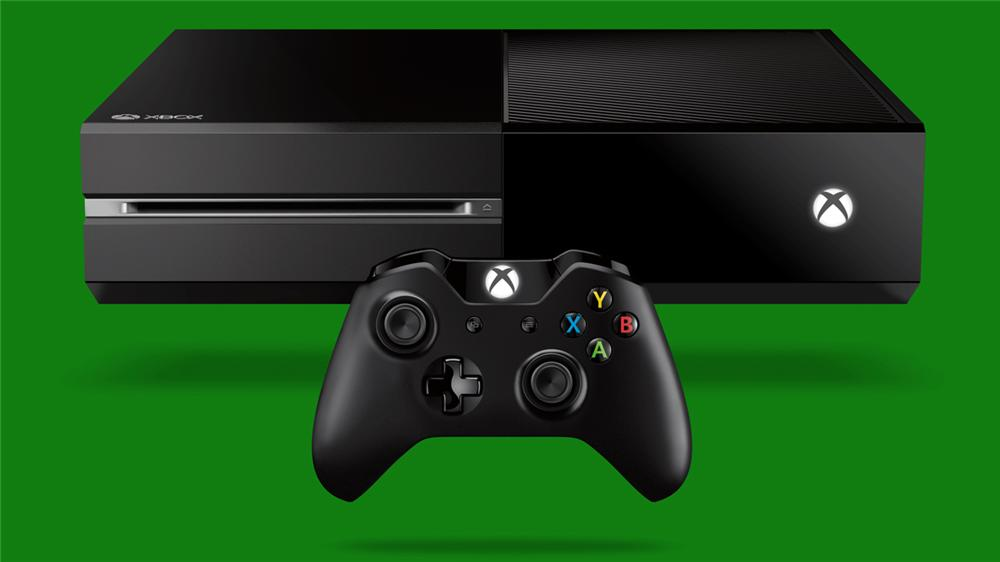 Microsoft Microsoft Xbox One Console - Item Number: Xbox One