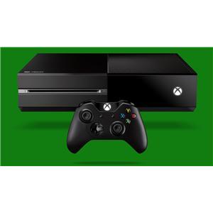 Microsoft Microsoft Xbox One Console