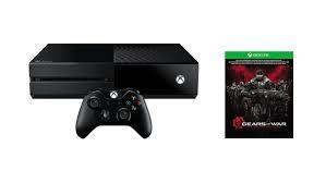 Microsoft Microsoft XBOX One - Gears of War Bundle