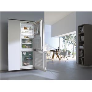 Miele Bottom Mount Refrigerator - Miele KFNS37692 iDE