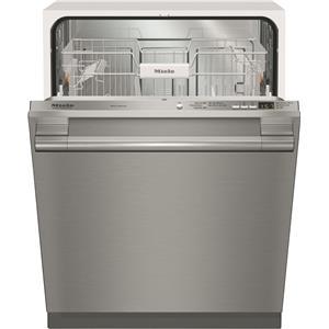 Miele Dishwashers - Miele G 4975 Vi SF Classic Plus Dishwasher