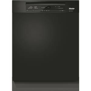 Miele Dishwashers - Miele G6305 SCU Black Dimension Dishwasher