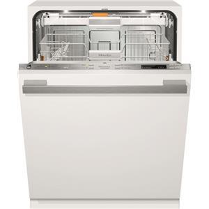Miele Dishwashers - Miele G 6560 SCVi Lumen Dishwasher