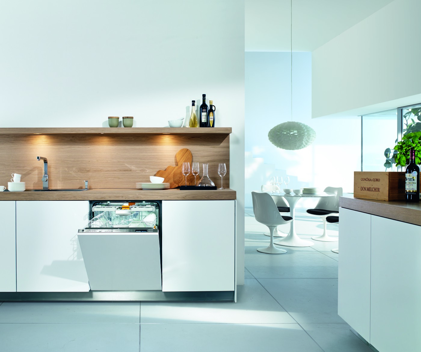 Miele 21659562USAG 6595 SCVi K2o Lumen Dishwasher | Furniture And  ApplianceMart | Dishwasher   Built In