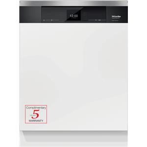 Miele Dishwashers - Miele G 6915 SCi CLST Diamond Dishwasher