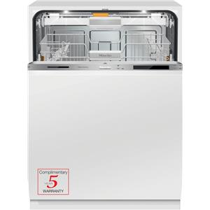 Miele Dishwashers - Miele G 6985 SCVi K2o Diamond Dishwasher