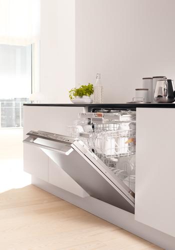 Miele Dishwashers   Miele ProfiLine PG 8083 SCVi Dishwasher   Item Number:  61808365USA