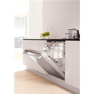 Miele Dishwashers - Miele ProfiLine PG 8083 SCVi Dishwasher