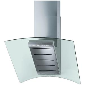 "Miele Hoods and Ventilation - Miele 36"" DA289 Designer Wall Hood"