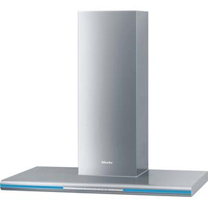 "Miele Hoods and Ventilation - Miele DA6296 W 36"" Lumen Wall Hood"
