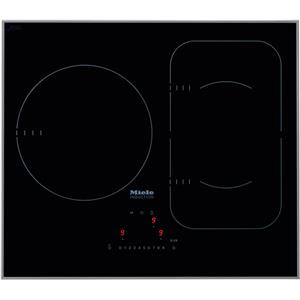 "Miele Induction Cooktops 24"" KM6320 Induction Cooktop"
