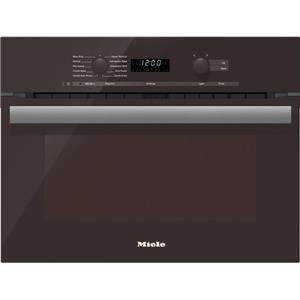 "Miele Ovens - Miele 24"" H6200 BM PureLine Speed Oven"