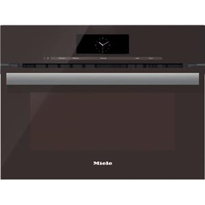"Miele Ovens - Miele 24"" H6800 BM PureLine Speed Oven"