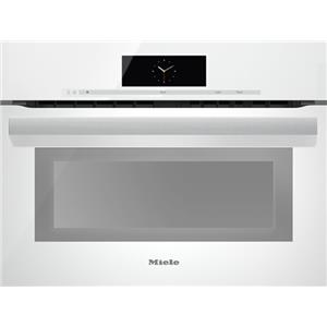 "Miele Ovens - Miele 60cm (24"") H 6800 BM Speed Oven"