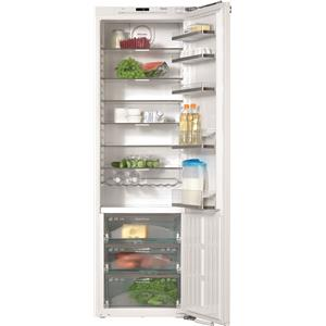 "Miele Single Door Refrigeration - Miele 24"" KS37472 iD Refrigerator"