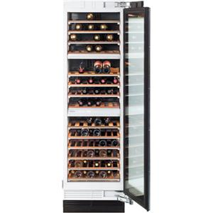"Miele Wine Storage Systems - Miele KWT1603 SF 24"" Wine Storage System"