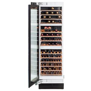 "Miele Wine Storage Systems - Miele KWT1613 SF 24"" Wine Storage System"
