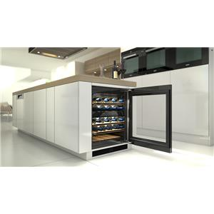 Miele Wine Storage Systems - Miele KWT6322 UG Under Counter Wine Storage System