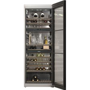 Miele Wine Storage Systems - Miele KWT6832 SGS Freestanding Wine Storage System