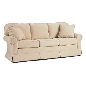 Miles Talbott 1410 Series Queen Sleeper Sofa