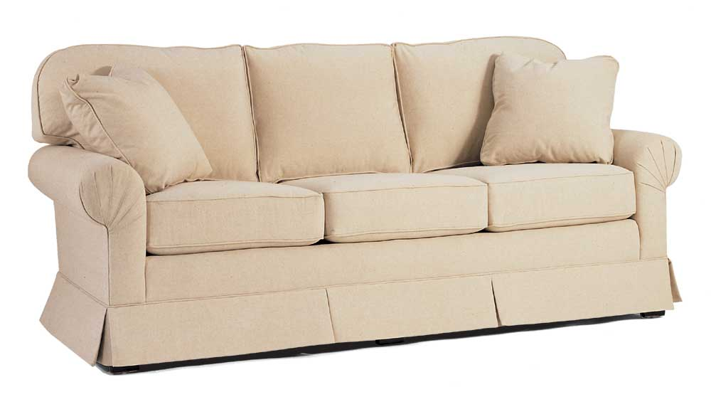 1410 Series Sofa by Miles Talbott at Alison Craig Home Furnishings