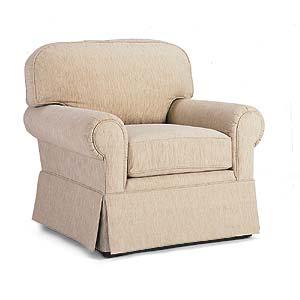 Miles Talbott 1420 Series Swivel Chair