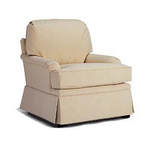Miles Talbott 1440 Series Upholstered Chair