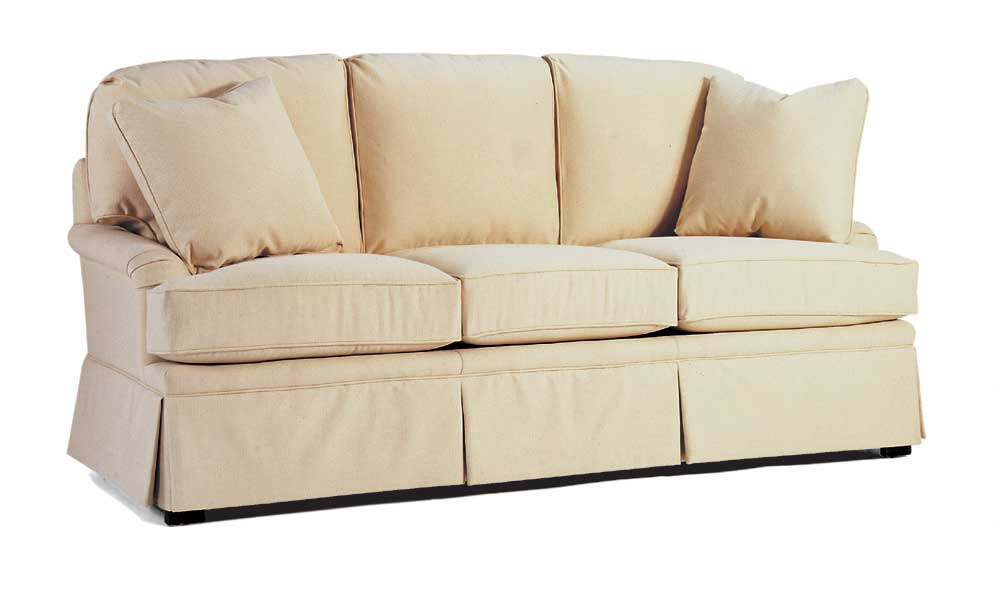 1440 Series Queen Sleeper Sofa by Miles Talbott at Alison Craig Home Furnishings