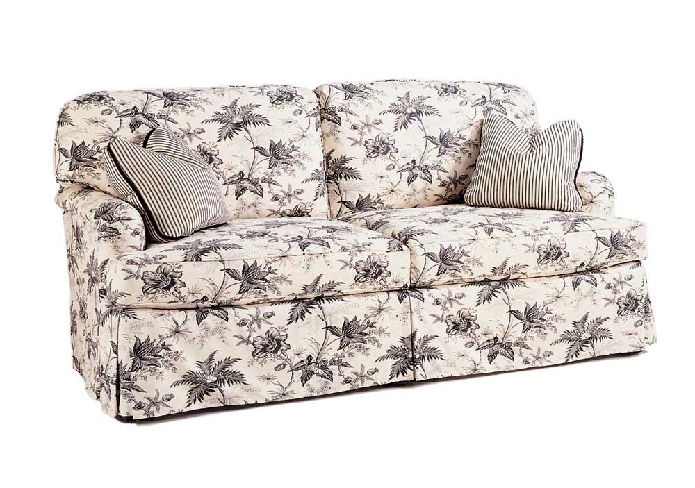1445 Series Sofa by Miles Talbott at Alison Craig Home Furnishings