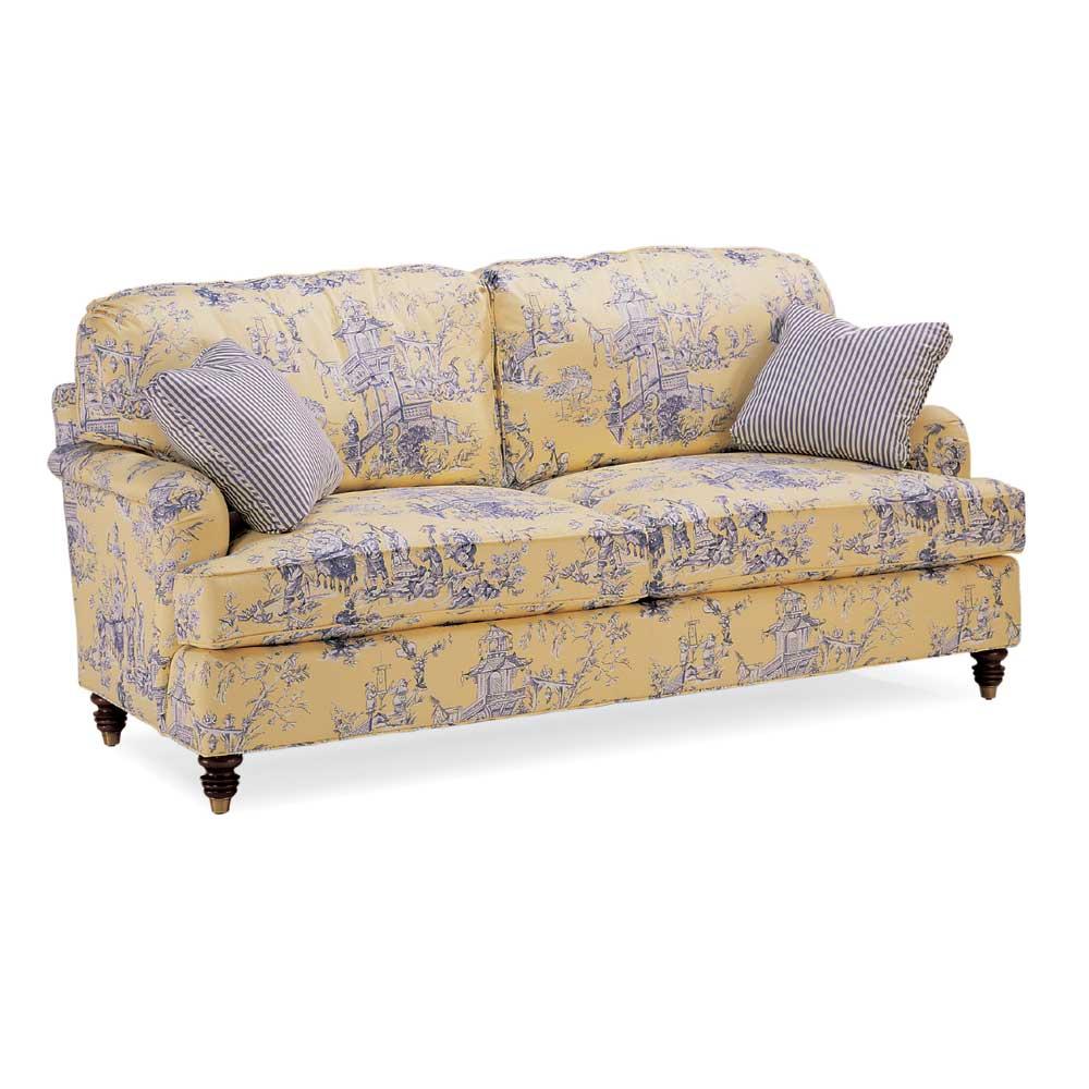 1447 Series Sofa by Miles Talbott at Alison Craig Home Furnishings