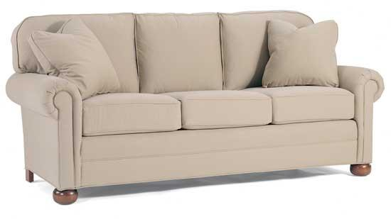 1460 Series Stationary Sofa by Miles Talbott at Alison Craig Home Furnishings