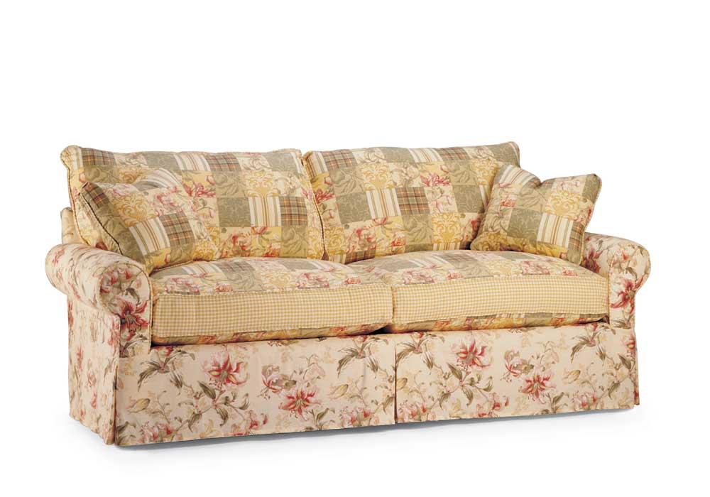 1470 Series Stationary Sofa by Miles Talbott at Alison Craig Home Furnishings