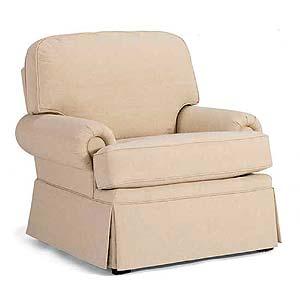 Miles Talbott 1510 Series Upholstered Chair