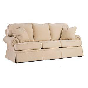 Miles Talbott 1510 Series Stationary Sofa