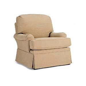 Miles Talbott 1530 Series Upholstered Chair
