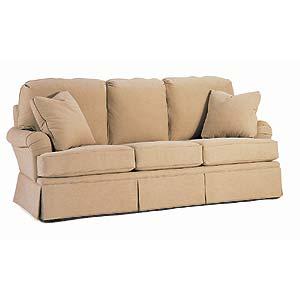 Miles Talbott 1530 Series Queen Sleeper Sofa