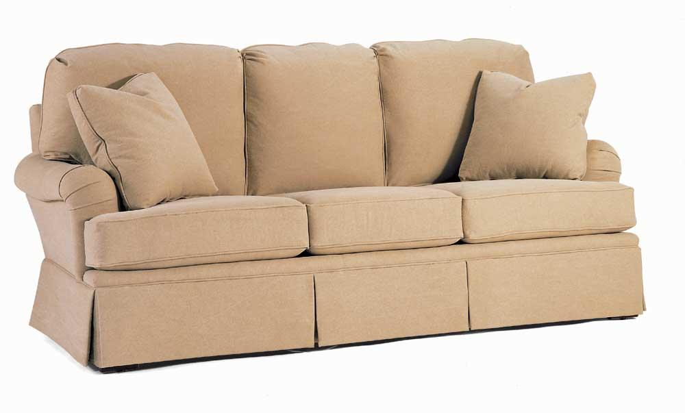 1530 Series Sofa by Miles Talbott at Alison Craig Home Furnishings