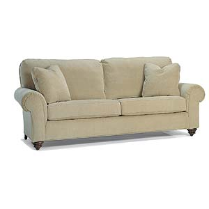 Miles Talbott 1550 Series Queen Sleeper Sofa
