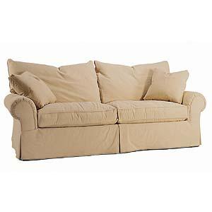 Miles Talbott 1560 Series Upholstered Sofa