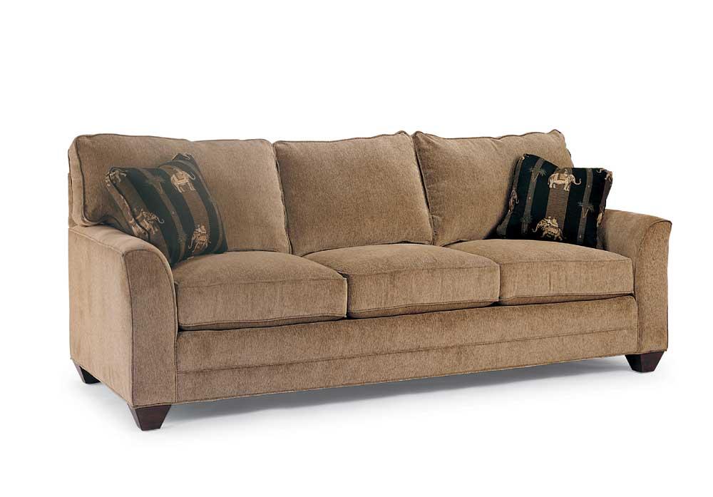 1630 Series Sofa by Miles Talbott at Alison Craig Home Furnishings
